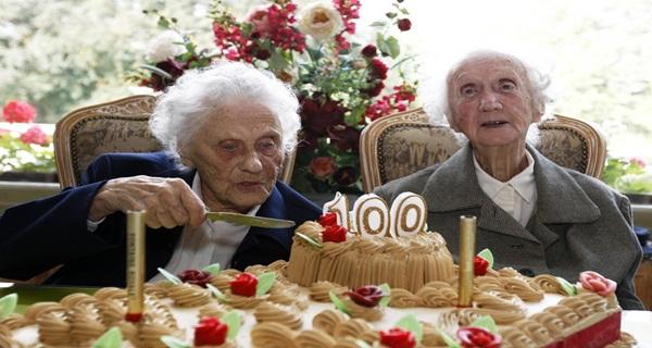 Essas são as características comuns das pessoas que vivem mais de 100 anos