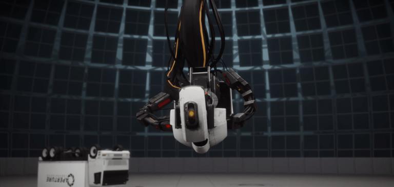 Portal – Novo game da franquia é anunciado, e já tem trailer!
