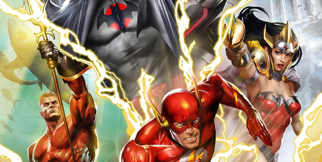 7 formas que Flashpoint pode mudar TUDO no universo DC dos cinemas