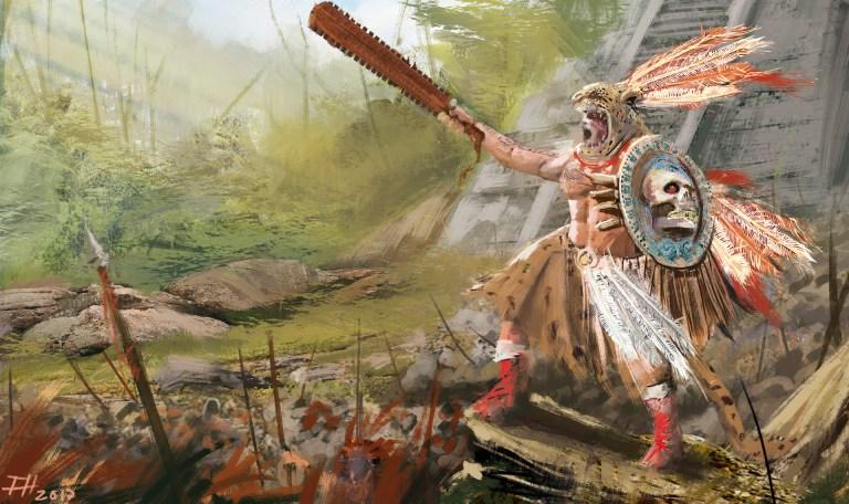 7 fatos interessantes sobre os astecas que nunca te contaram