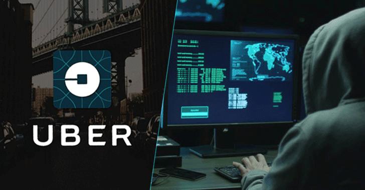 Foi por esse motivo que um hacker roubou informações de 57 milhões de usuários do Uber