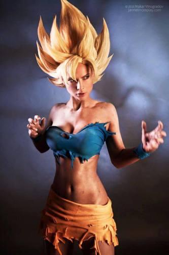 12 Goku 333x500, Fatos Desconhecidos