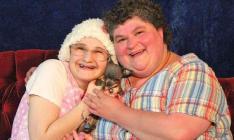 Dee Dee e Gypsy mostram a relação mais perturbadora entre mãe e filha