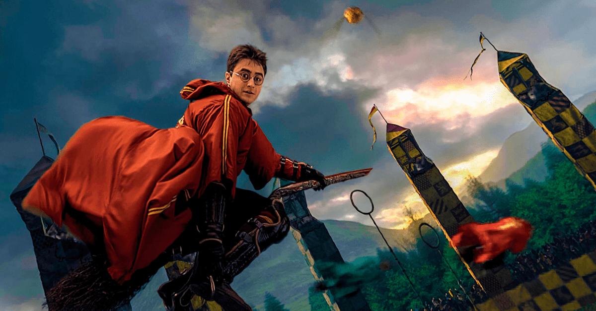 7 provas de que Harry Potter é muito mais genial do que você pensa