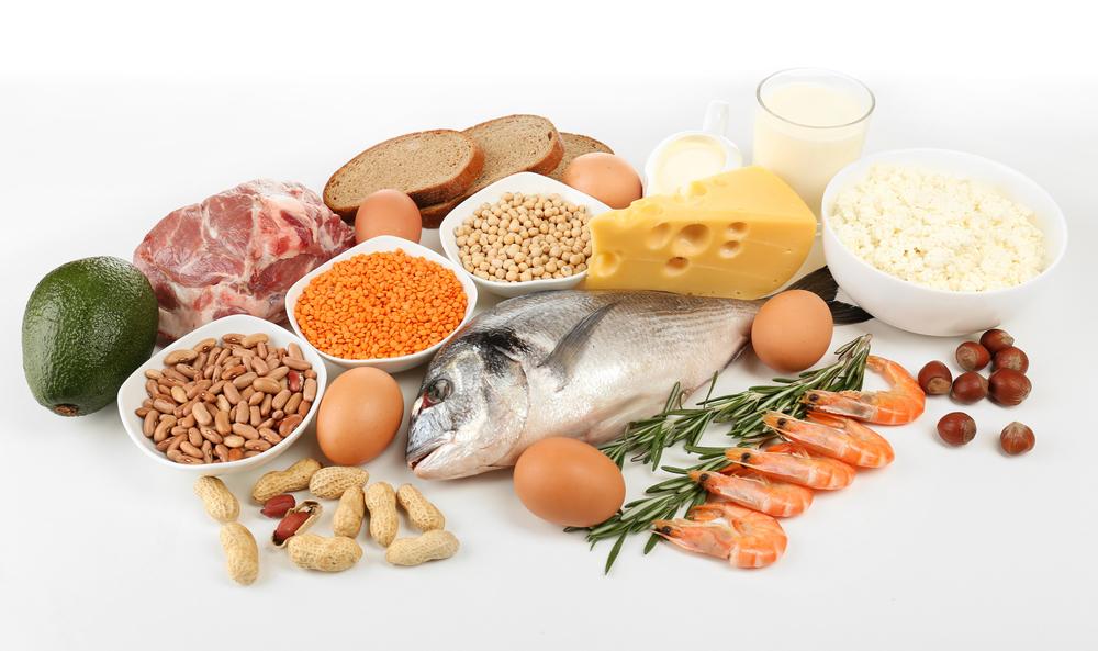 Protéines, Fatos Desconhecidos