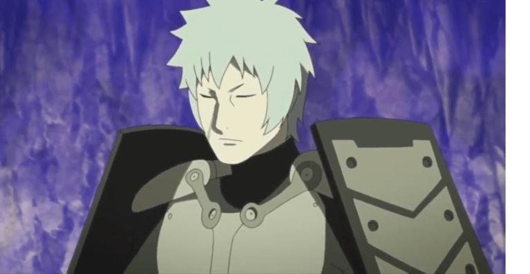 Afinal, o que aconteceu com o Mitsuki mais velho?