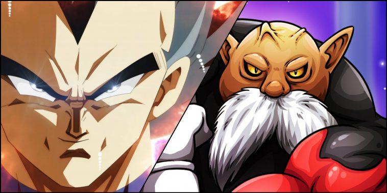 Spoilers do episódio 125 de Dragon Ball Super podem ter revelado uma eliminação dupla