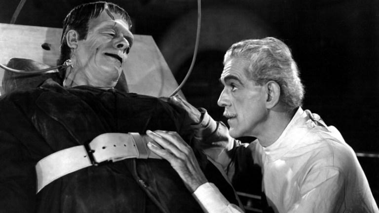 O que se descobriu 200 anos após a criação de Frankenstein