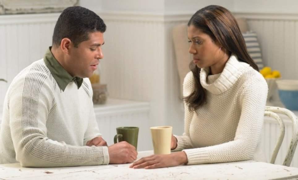 Homem E Mulher Conversando Conversa Seria Desabafo 1369156770011 956x500, Fatos Desconhecidos