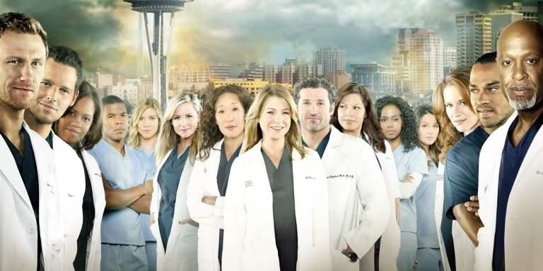 8 coisas que todo mundo entende errado sobre Grey's Anatomy