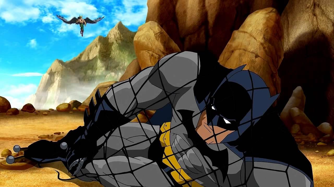 7 vezes que o Batman precisou ser resgatado