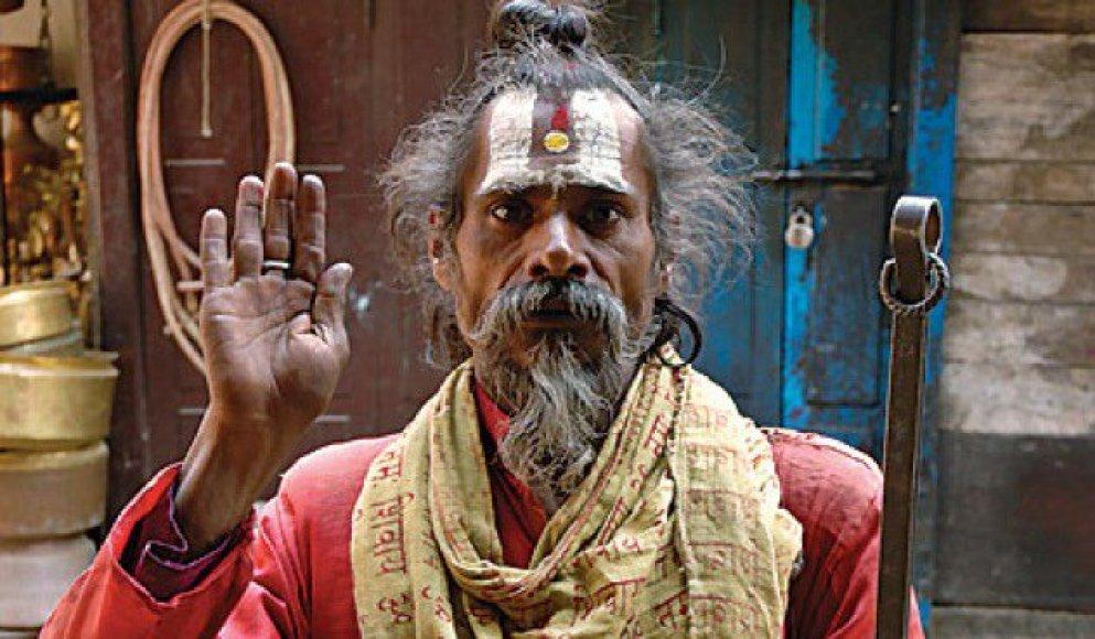 Annapurna 1 Yogi Bradengunem, Fatos Desconhecidos