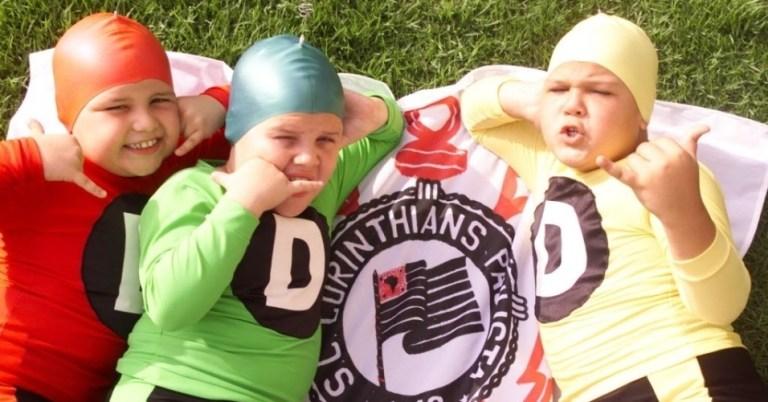 Lembra dos garotos DDD? Eles reapareceram no comercial da Embratel após 20 anos