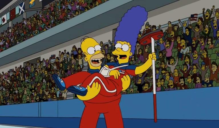 Os Simpsons acertaram mais uma previsão do futuro