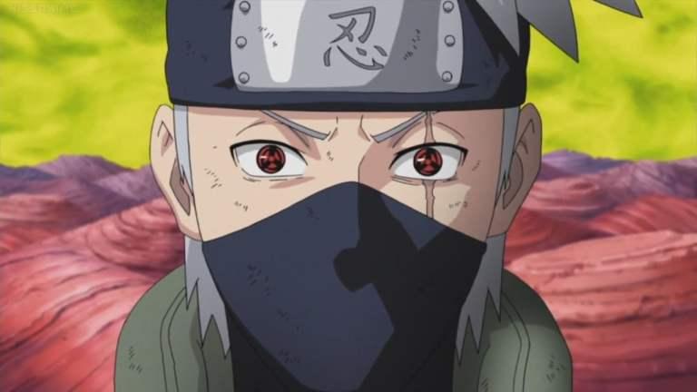 Esta teoria sobre a mãe do Kakashi explica algumas de suas habilidades