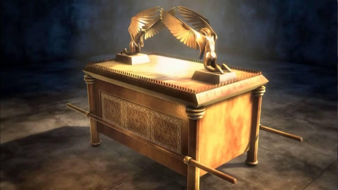 7 maiores teorias sobre a Arca da Aliança