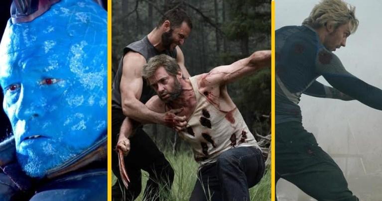 8 mortes nos filmes de super-herói que nunca iremos superar
