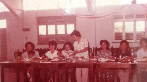 Imigrantes japoneses recriam pratos típicos da amazônia e o resultado é surpreendente