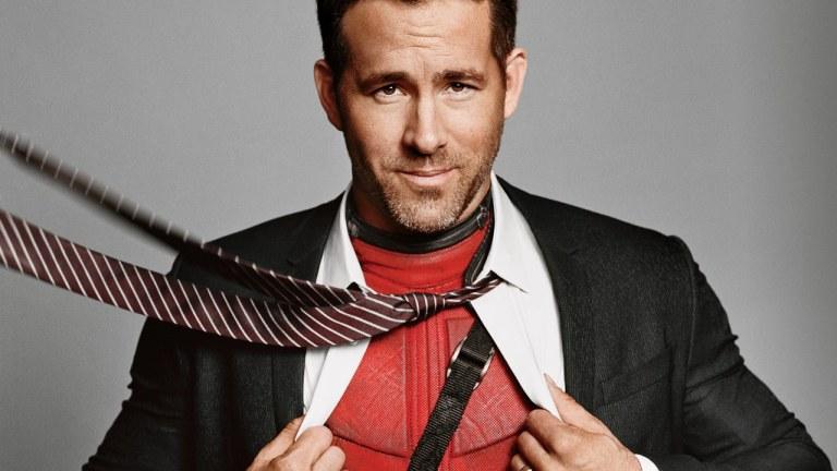 Ryan Reynolds revela qual foi o filme que mais gostou de fazer