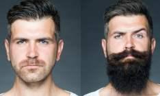 7 maneiras de fazer a barba crescer