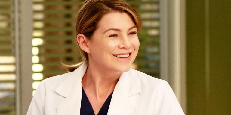 8 provas de que Meredith Grey é imortal em Grey's Anatomy