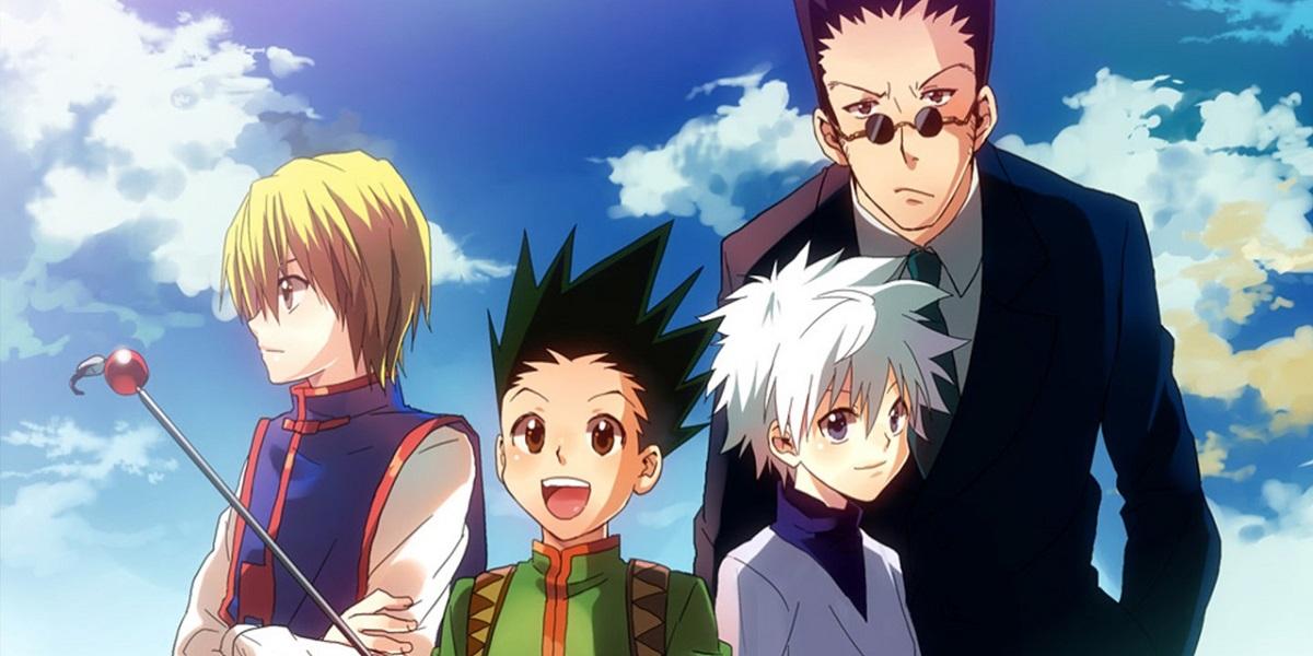 Hunter x Hunter – Anime vai entrar em hiato (mais uma vez)