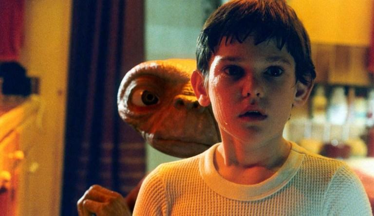 Por onde anda e como está o ator de 'E.T. – O Extraterrestre' 36 anos depois?