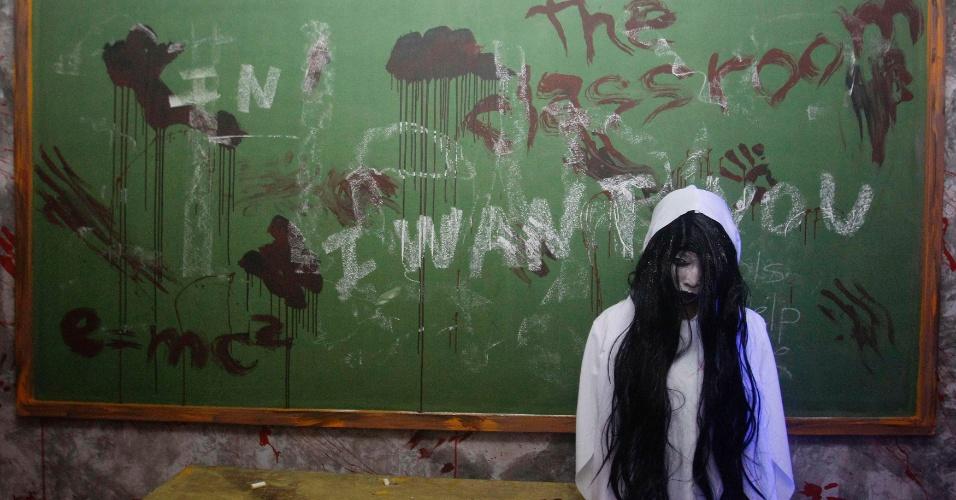 7 histórias mais assustadoras envolvendo escolas que se tem notícia