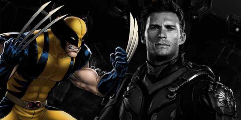 Arte incrível mostra como Scott Eastwood ficaria como Wolverine