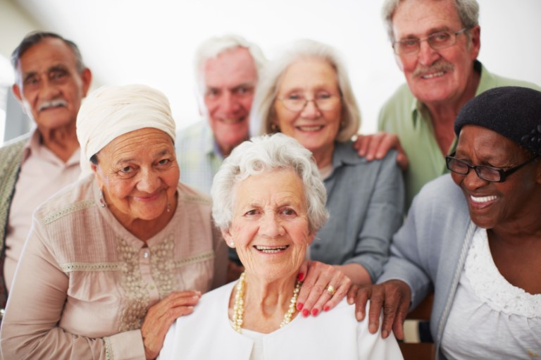Esses 5 países em que os cidadãos vivem mais tempo revelam o segredo da longevidade