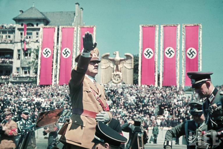 Você pode acertar todas essas perguntas sobre o Nazismo? [Quiz]