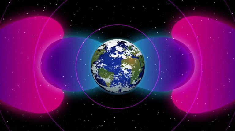 A bolha protetora que estamos criando em volta da Terra sem percebermos