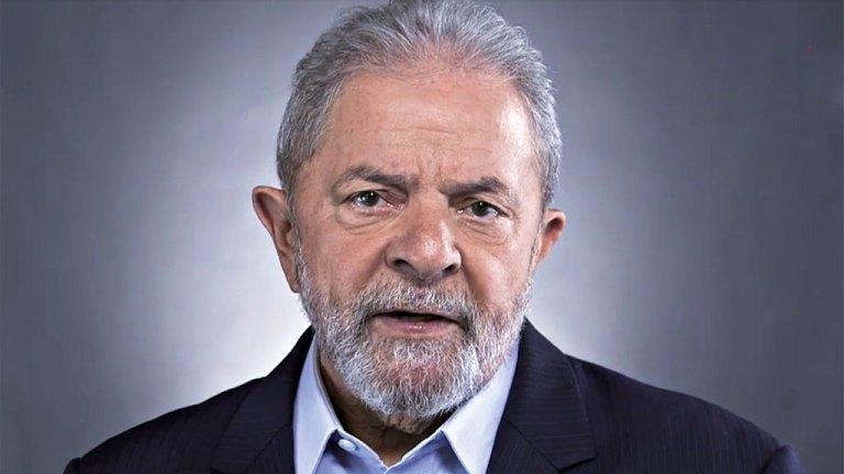Lula pode se candidatar a presidente mesmo dentro da cadeia?