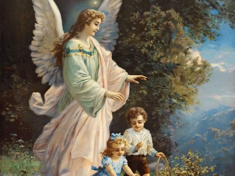 7 anjos mais poderosos do cristianismo