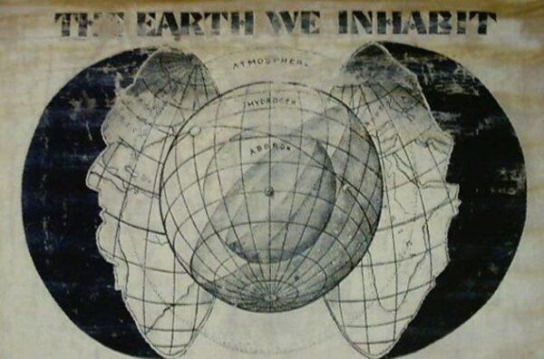 8 Teed Cellular Earth 600x396, Fatos Desconhecidos