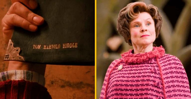 7 regras mais estranhas que os alunos de Hogwarts precisam seguir