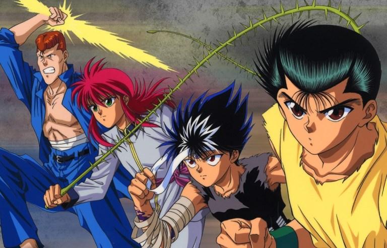 Você consegue se lembrar do nome de todos estes personagens de Yu Yu Hakusho? [Quiz]