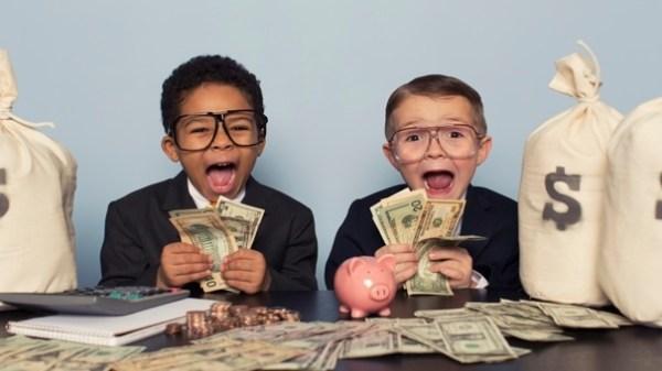 Kids Rich Money 000035093954 600x337, Fatos Desconhecidos
