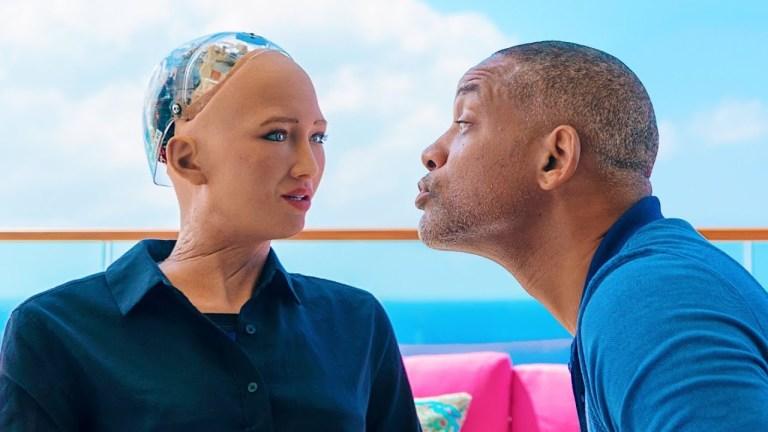 Conheça a androide que possui cidadania e direitos garantidos