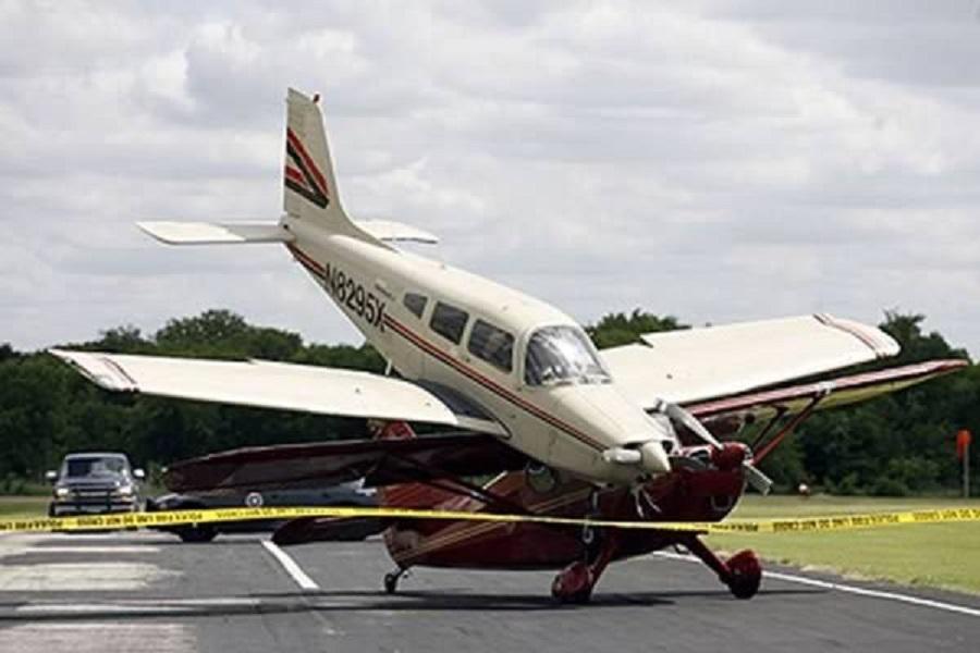 7 lugares mais insanos que aviões tiveram que aterrissar