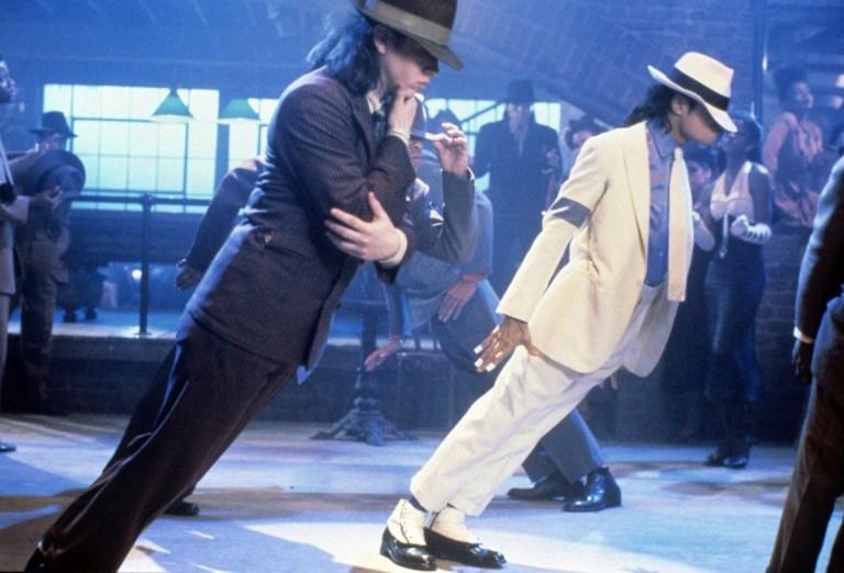 A ciência explica como Michael Jackson fazia aqueles movimentos que desafiam a gravidade