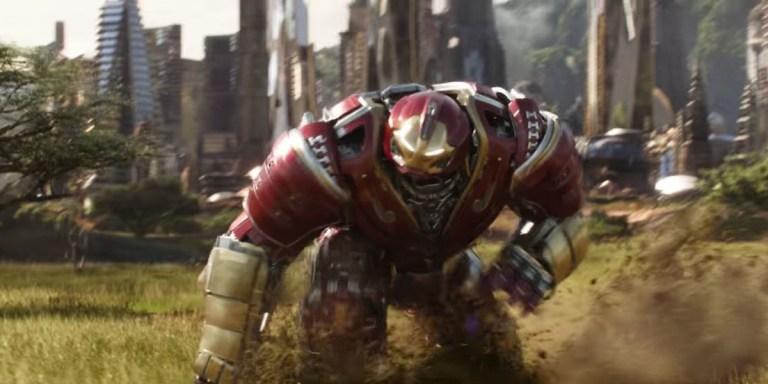 Tony Stark da vida real cria a sua própria Hulkbuster, e ela é gigante