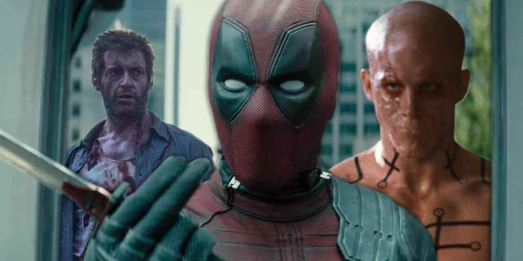 Deadpool 2 With Logan And Origins Wolverine 1024x512, Fatos Desconhecidos