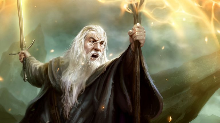7 coisas que você talvez não saiba que o Gandalf é capaz de fazer
