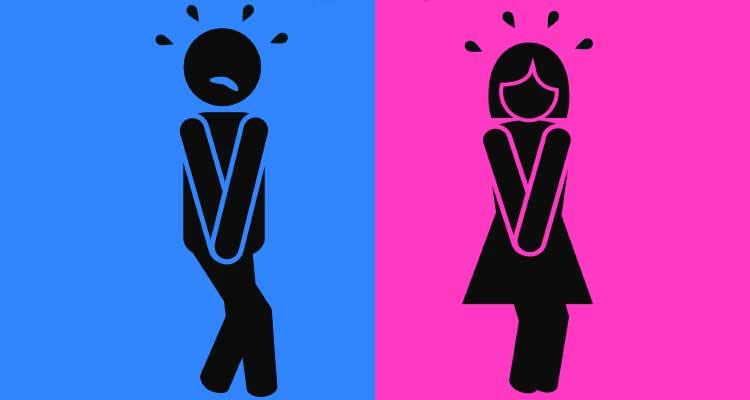 A cor da sua urina pode dizer muito sobre sua saúde