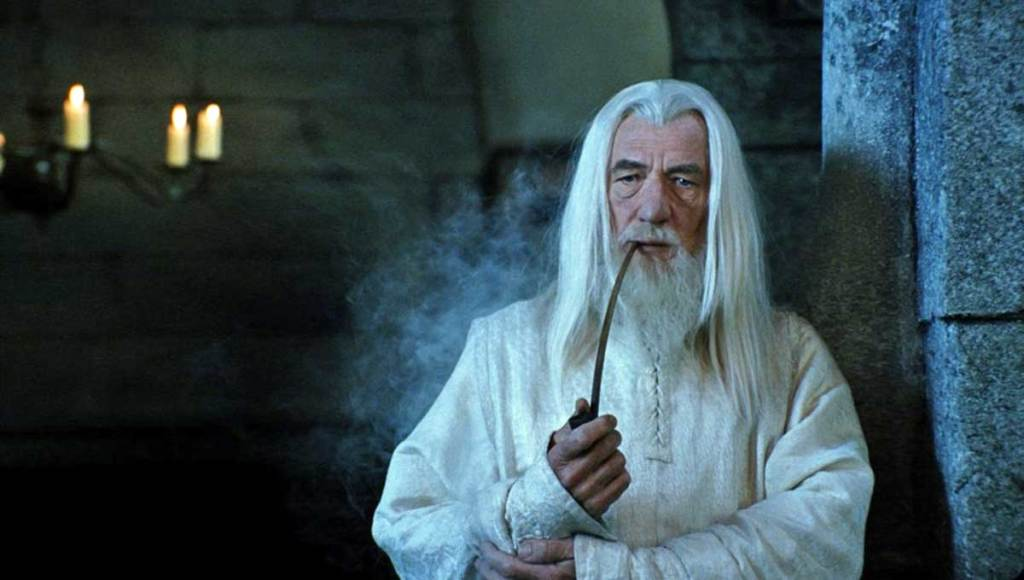 Gandalf The White 1024x580, Fatos Desconhecidos