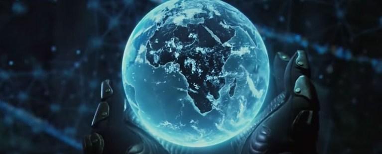 Cientistas afirmam que o nosso universo pode ser uma grande holograma