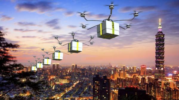 Size 810 16 9 Entrega A Domicilo Com Drones 600x337, Fatos Desconhecidos