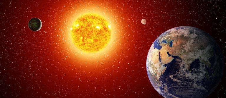 7 fatos que você nunca soube sobre o Sistema Solar