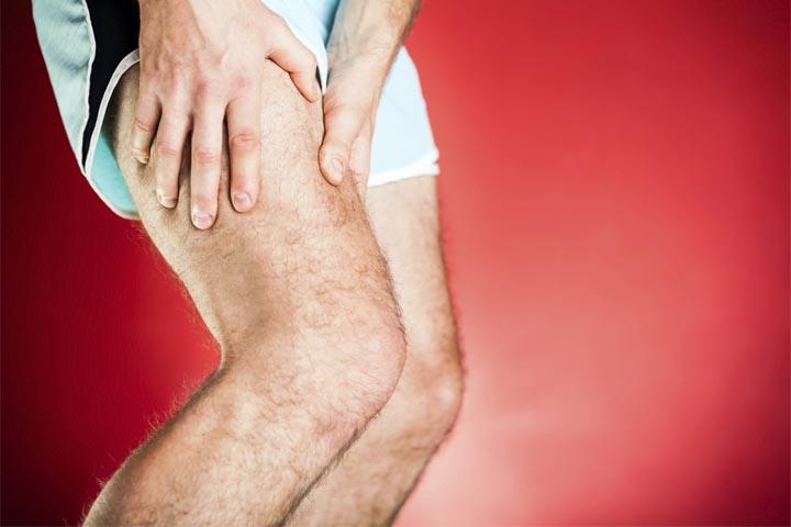 Aprenda em um minuto como se livrar das dores nas pernas